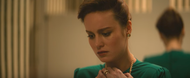 """Brie Larson and Woody Harrelson will make you cry all the tears in this """"Glass Castle"""" trailer"""