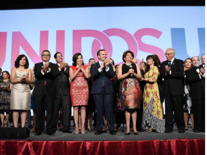 The country's largest Latinx civil rights group changed ...