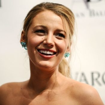 Blake Lively is slated to play an assassin in her next movie, and we've been waiting our whole lives for this