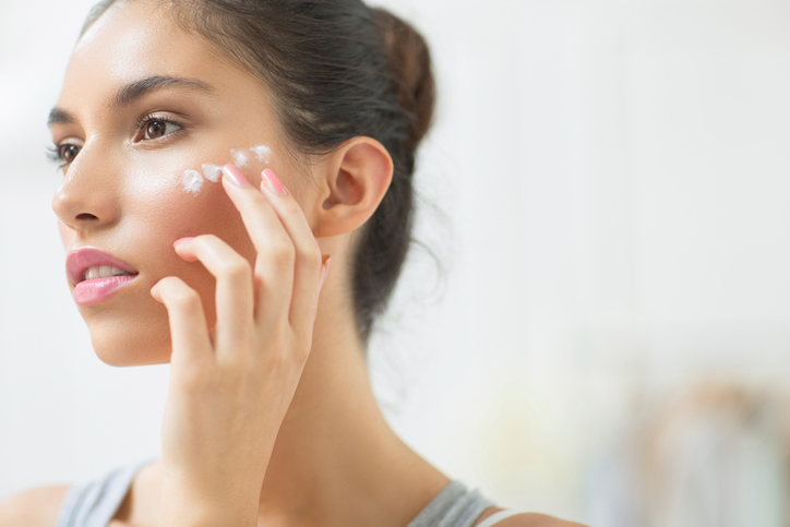 This moisturizer feels like a drink for your skin — and I've been using it for 30 years