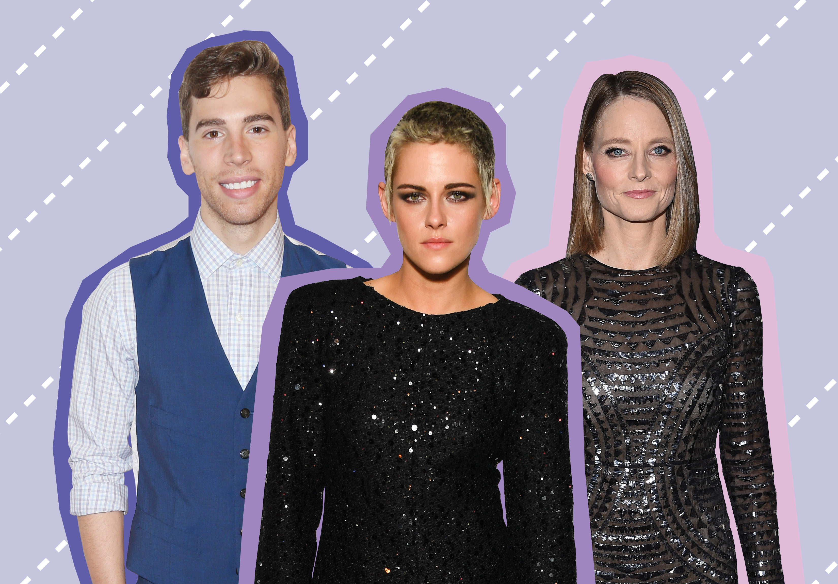 Why does the media assume queer celebrities are straight until proven otherwise?