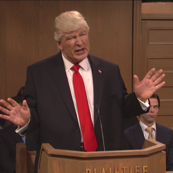 """""""SNL"""" got an unprecedented number of Emmy noms this year, and it's probably because of Trump"""
