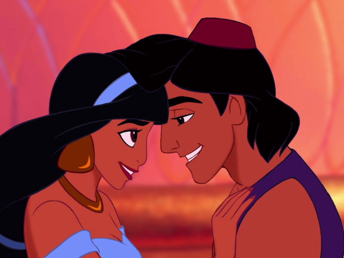 "Disney's live-action ""Aladdin"" just added *another* new character, and talk about a whole new world"