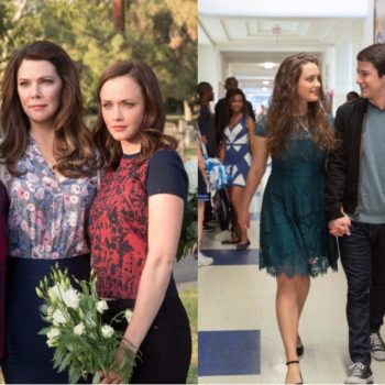 """""""Gilmore Girls"""" and """"13 Reasons Why"""" received ZERO Emmy nominations, and we're actually devastated"""