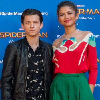 Zendaya and Tom Holland had the most hilarious responses to the rumors that they're dating