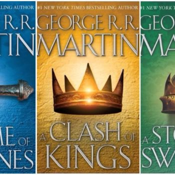 """10 fantasy reads to help you gear up for Season 7 of """"Game of Thrones"""""""