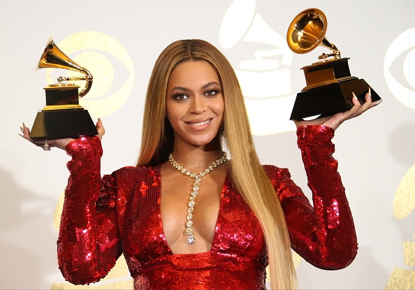 Beyoncé is now the highest paid artist because the best revenge is your paper