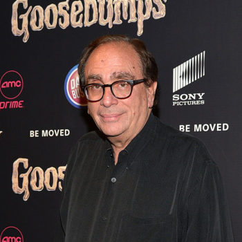 """R.L. Stine's """"Fear Street"""" is getting its own movie series, so prepare to be very, very scared…again"""