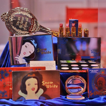"Here is everything to know about the rest of Bésame Cosmetics' magical ""Snow White"" collection"