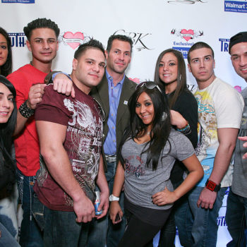 """""""Jersey Shore"""" is back with a brand-new reality show, so go ahead and fist-pump"""