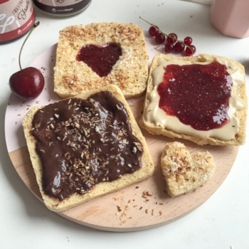 A restauranteur in L.A. is opening a PB&J-only shop, but there's a twist