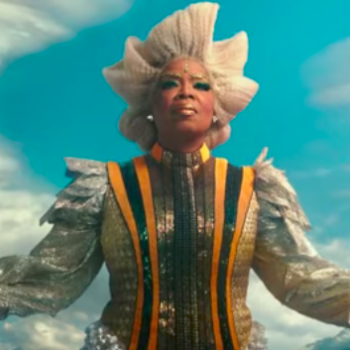 "The first trailer for ""A Wrinkle In Time"" is here, and it is ABSOLUTELY BREATHTAKING"