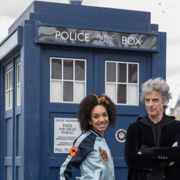 "The last-minute speculation about the new Doctor on ""Doctor Who"" is getting wild"