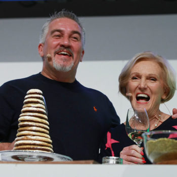"Changes are coming to ""The Great British Bake Off,"" and we're not sure what to think"