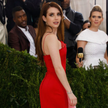 Emma Roberts's new bookclub book is one you'll want to pick up
