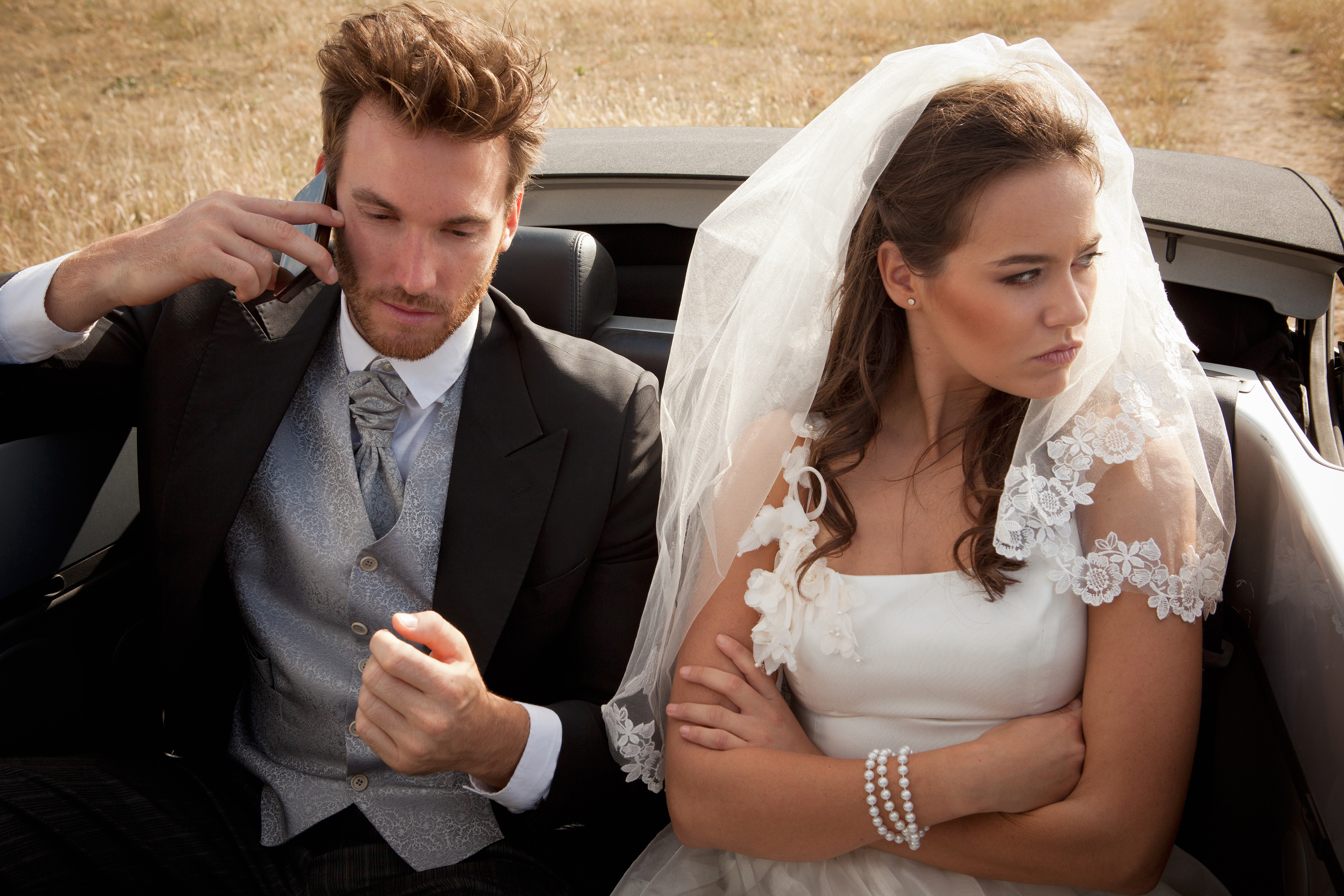 This is why July has been called an unlucky month for weddings