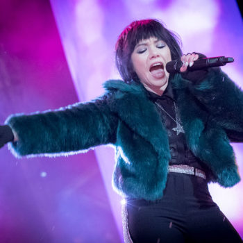 "Carly Rae Jepsen knows she's a meme, and she thinks it's ""pretty hilarious"""
