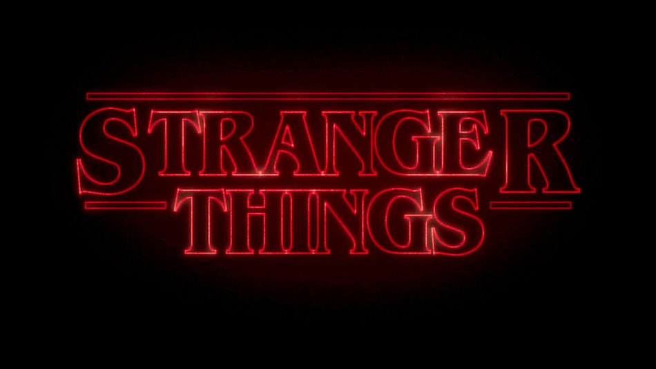 """This is what the """"Stranger Things"""" promos would look like if they were designed in 1984"""