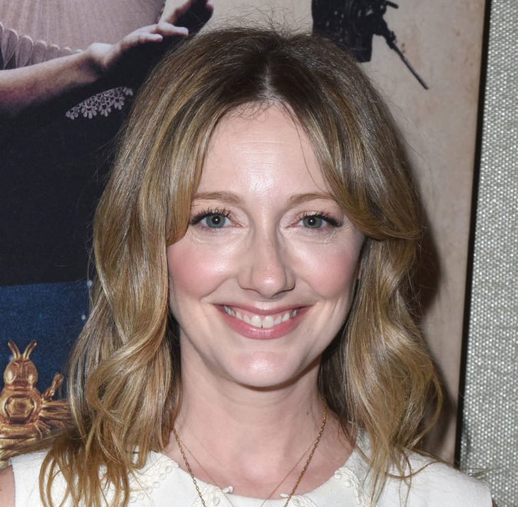 """Judy Greer's """"War for the Planet of the Apes"""" motion-capture kiss scene was hilariously awkward to film"""