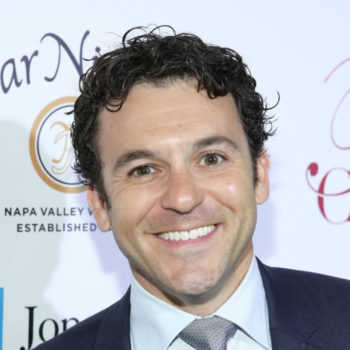 Fred Savage's celebrity crush will definitely surprise you