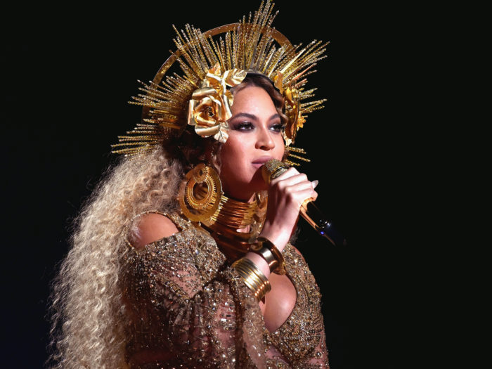 Beyonce's Mom Offers Up Beautiful Insight into Baby Rumi's Name