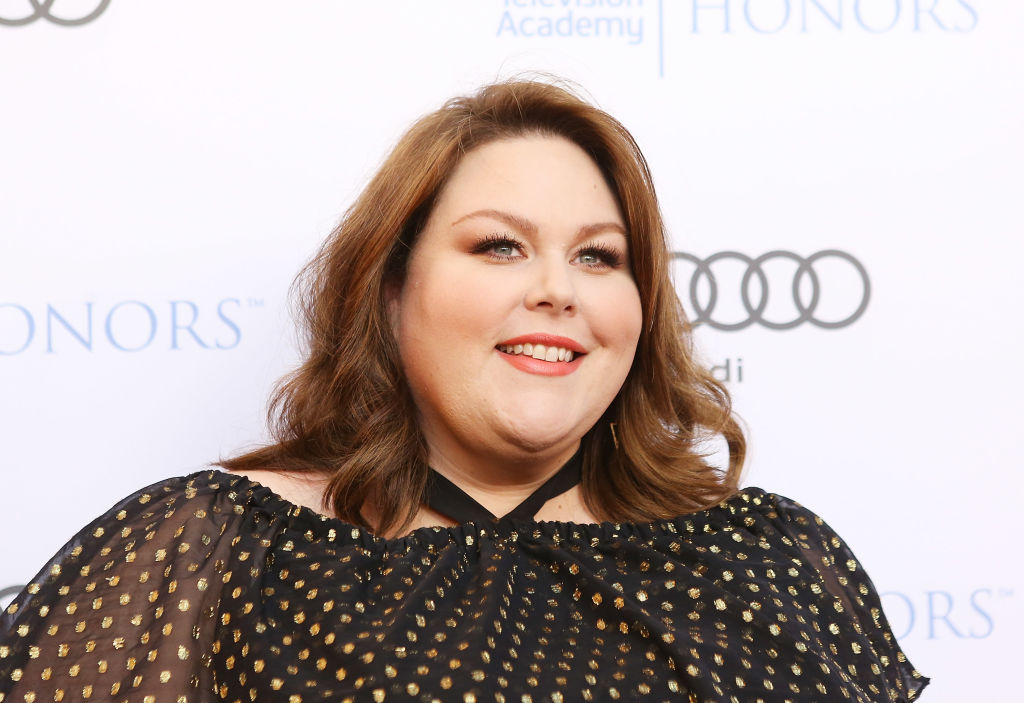 "Chrissy Metz shared some hints about what's next for Kate on ""This Is Us,"" and now we're even more excited for Season 2"