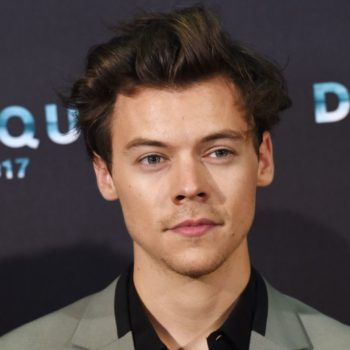"""Harry Styles may be done with acting after his role in """"Dunkirk"""""""