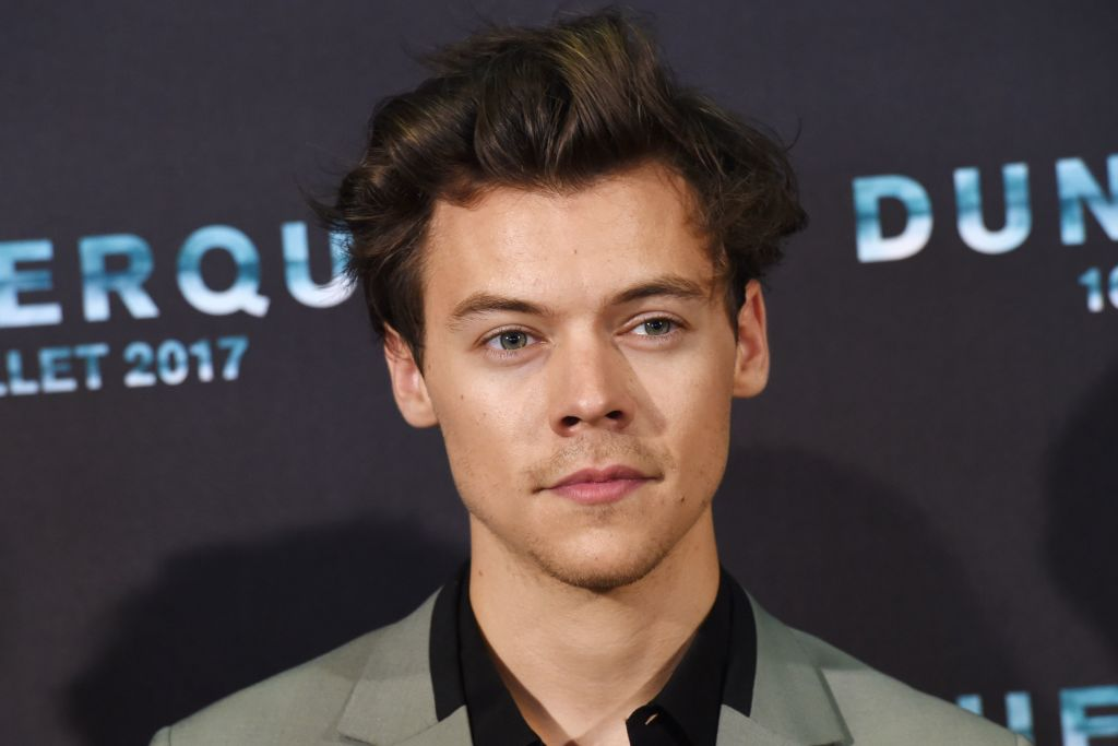 "Harry Styles may be done with acting after his role in ""Dunkirk"""