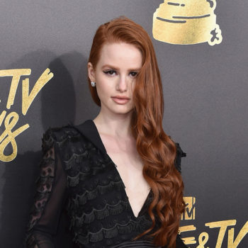 """""""Riverdale"""" star Madelaine Petsch opened up about being bullied when she was younger, and how she overcame it"""