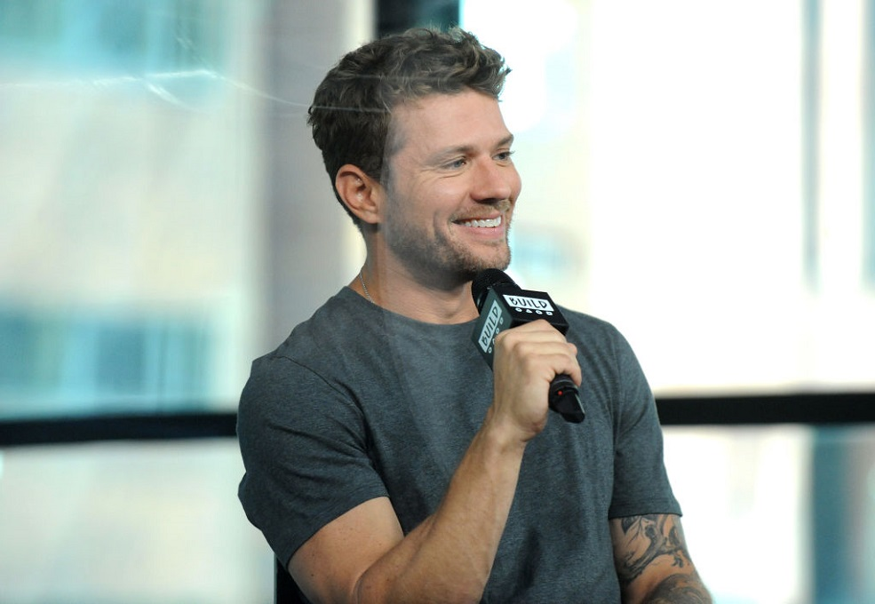 Ryan Phillippe is in the hospital due to a leg injury, and here's what we know
