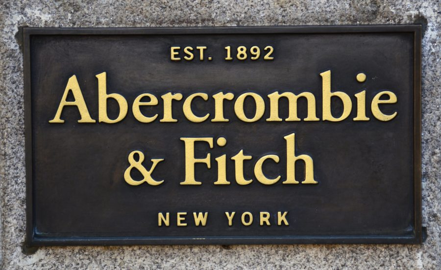 Apparently Abercrombie & Fitch will no longer smell like THAT