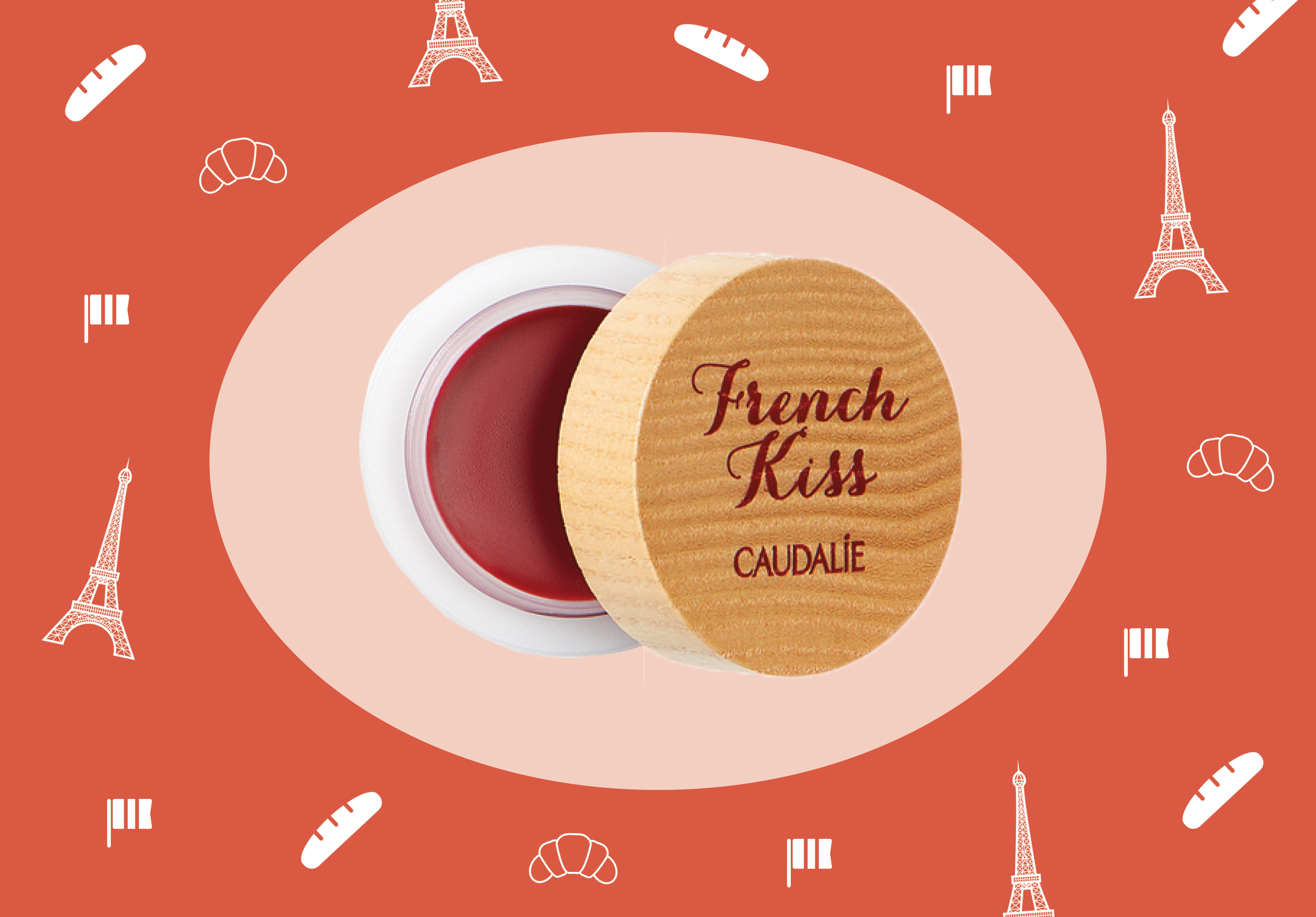 This lip balm made me feel like I transformed into a fancy French girl