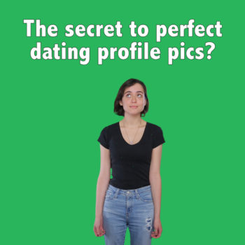 Spice up your dating app pics
