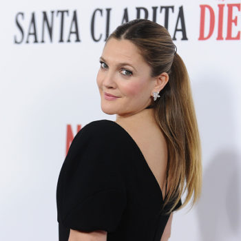 Drew Barrymore's hard boiled egg hack has us questioning everything we've ever known