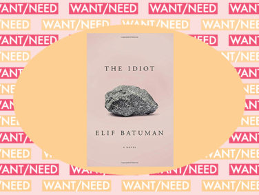 WANT/NEED: A book (because you haven't read enough this summer), and more stuff you'll want to buy