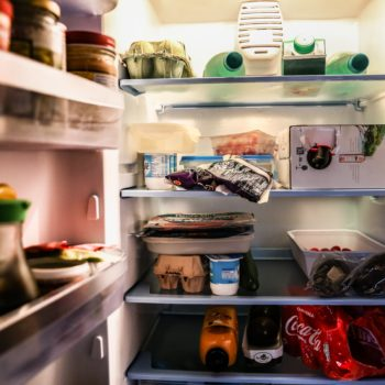 6 things every grown-ass woman has in her refrigerator at all times