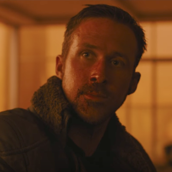 "The new trailer for Ryan Gosling's ""Blade Runner 2049"" is here, and it looks like sci-fi perfection"