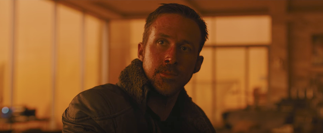"""The new trailer for Ryan Gosling's """"Blade Runner 2049"""" is here, and it looks like sci-fi perfection"""