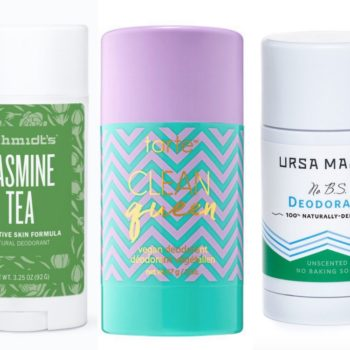 Natural deodorants don't have to be boring — here are 11 that smell divine and really work