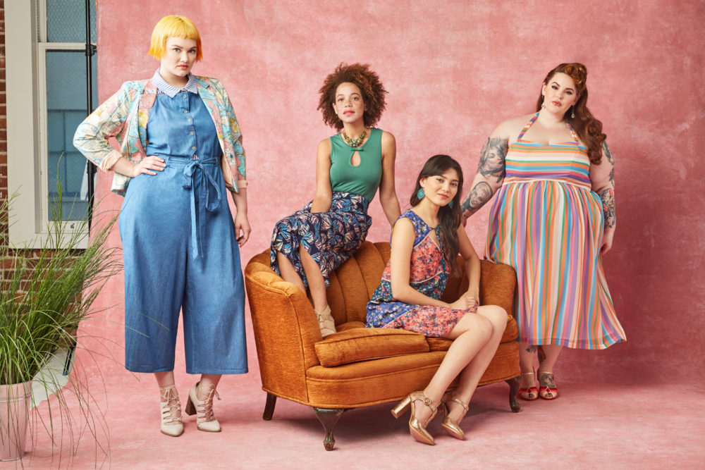 In honor of Modcloth's 15th anniversary, we talked to Fashion Director Lizz Wasserman about the brand's inspiring history