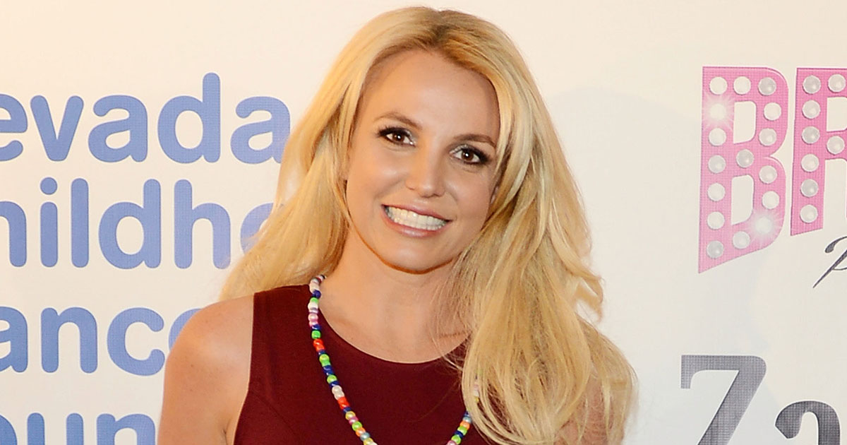 Britney Spears got real about how being both a superstar and a mom ain't easy