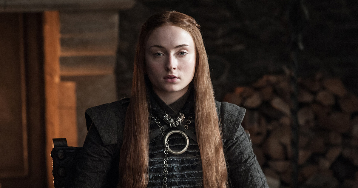 "Sansa's hair in the ""Game of Thrones"" premiere could signal something significant, and you probably missed it"