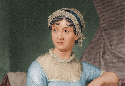 A Jane Austen statue has been unveiled to mark the 200th anniversary of her death, and we couldn't love it more