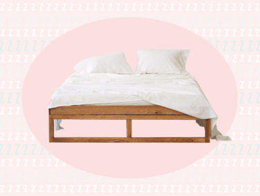 These 12 bed frames under $400 will have you resting easy