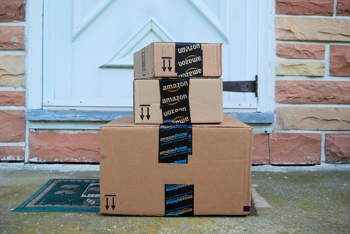 This was the best-selling product on Amazon Prime Day