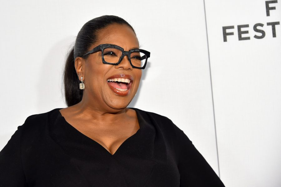 Oprah just said she'd never run for public office, crushing all of our hopes and dreams