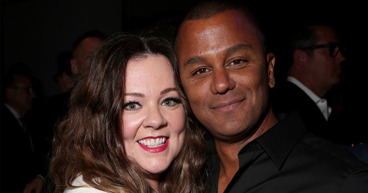 "Melissa McCarthy and Yanic Truesdale had a lowkey ""Gilmore Girls"" reunion while on vacation"