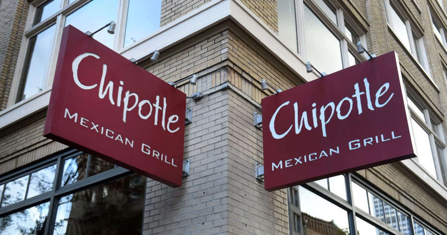 Oh no: Several people have been taken to the ER after eating at Chipotle