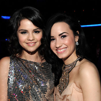 Selena Gomez and Demi Lovato are teaming up to empower young people
