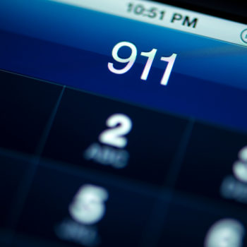 Apple's new invention could change the way we call 911